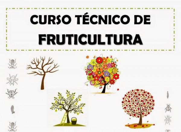 Curso de Fruticultura en Zaragoza