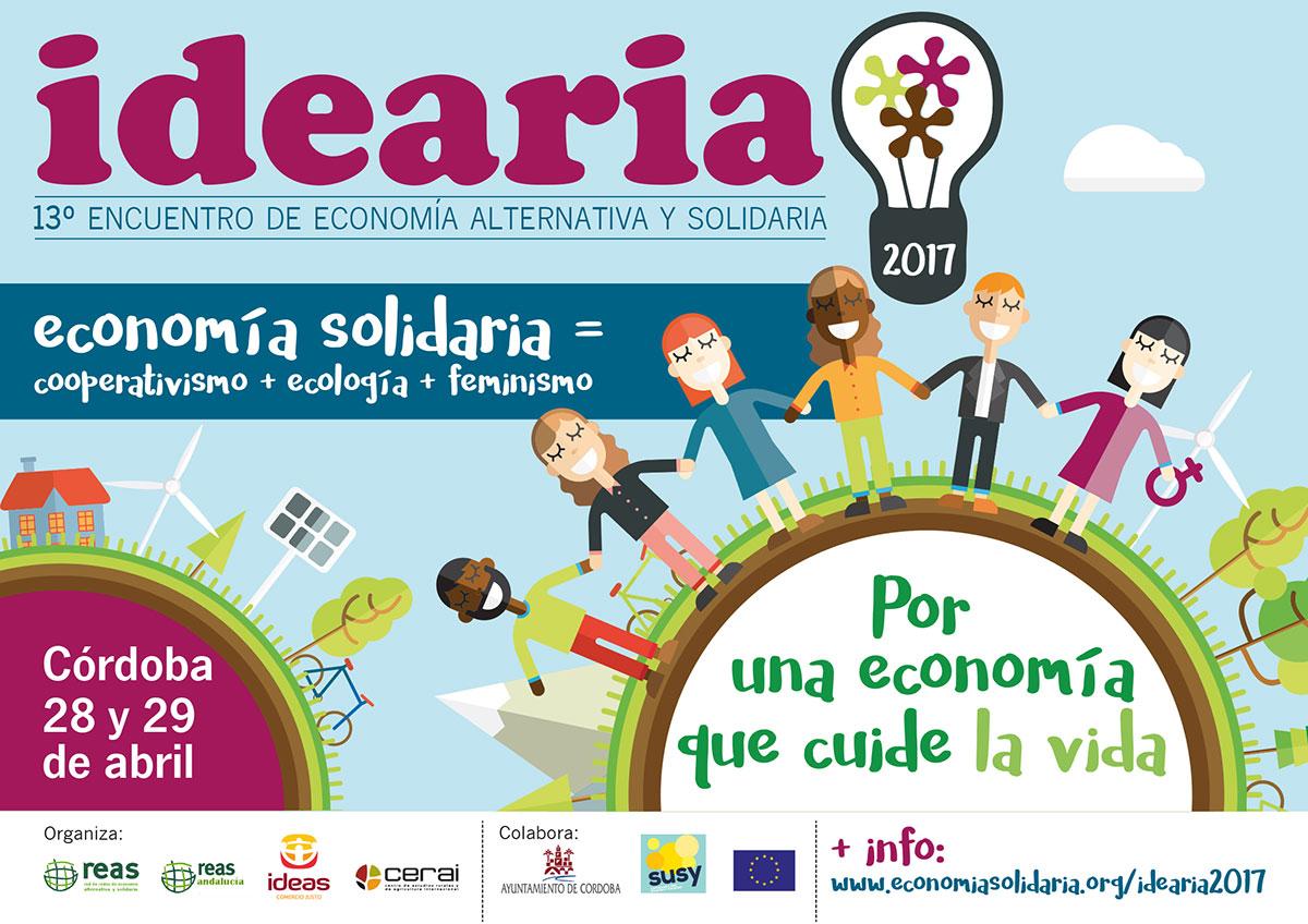 Ciclo de Cine sobre Economía Social y Solidaria - IDEARIA 2017