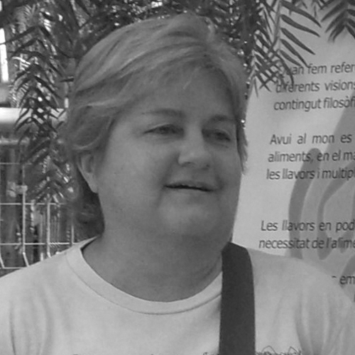 Teresa Navarro Gonzalo