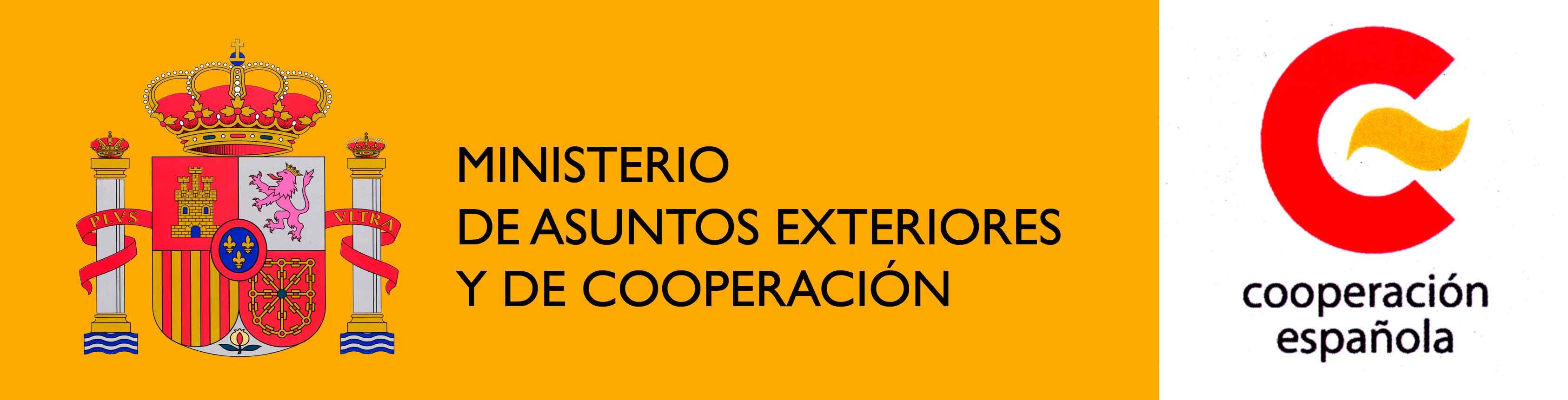 COOPERACIÓN-ESPAÑOLA