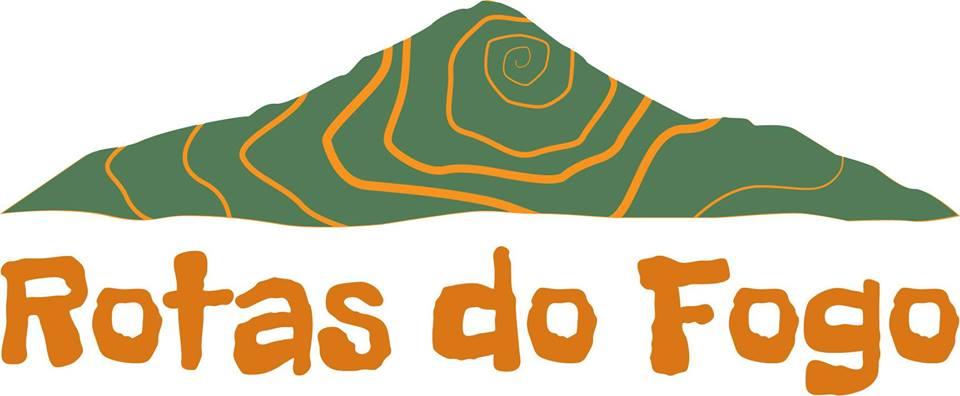 Logotipo Rotas do Fogo