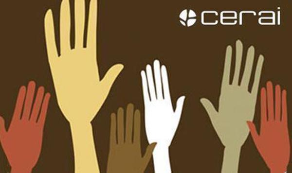 Participa en el proceso de elaboración del nuevo Plan Estratégico de CERAI