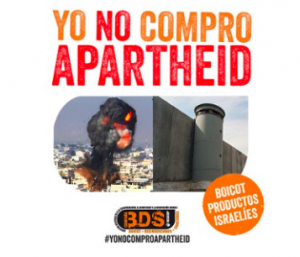#YoNOcomproApartheid
