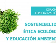 diploma sostenibilidad