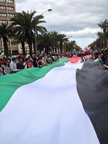 CERAI se une a la Red Solidaria contra la Ocupación de Palestina (RESCOP)