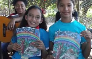 Revista Infantil Cuba