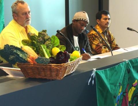 Curso Agricultura Ecológica