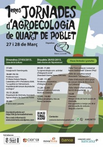 agricultura ecológica valencia