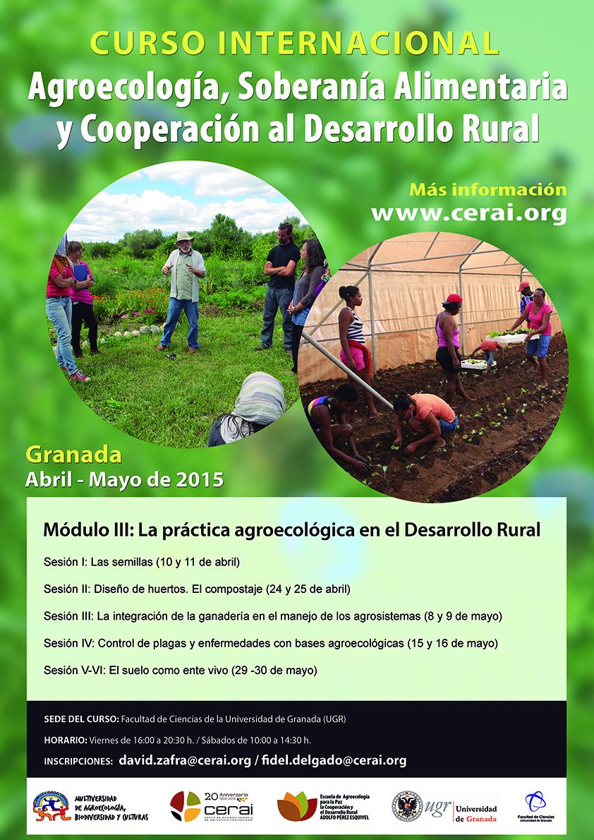 curso Granada
