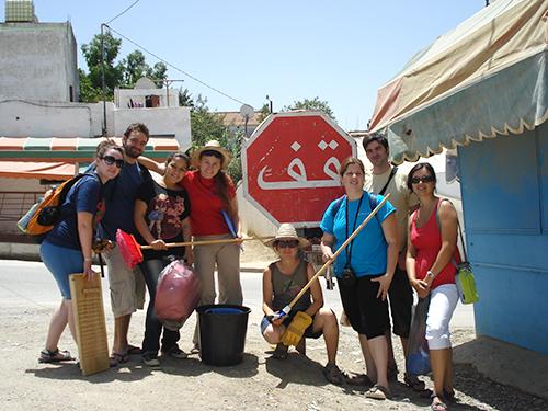 convivencia marruecos
