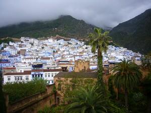 marruecos viviendas