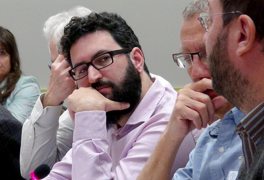 Comunicado sobre el cese del Director Técnico de CERAI