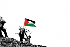 charla palestina