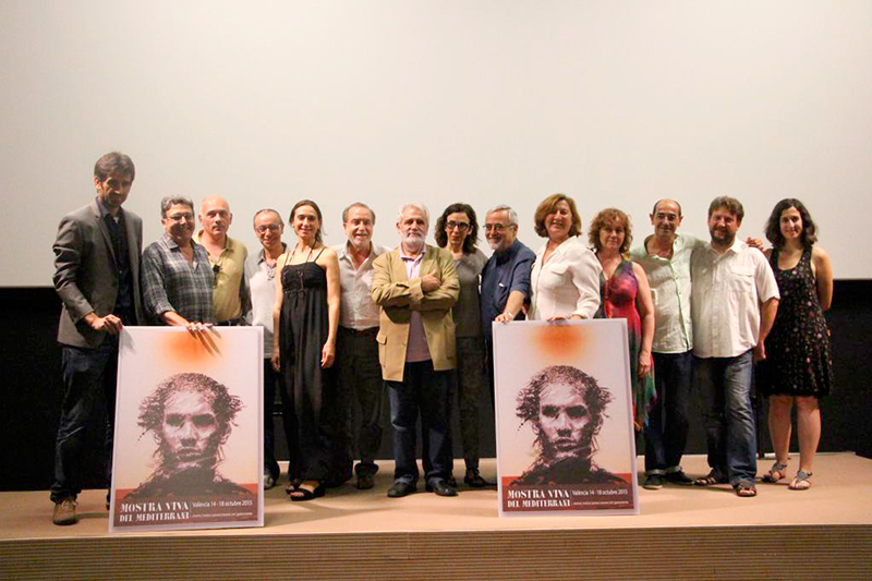Mostra Viva abrirá las ventanas de Valencia a la diversidad cultural del Mediterráneo