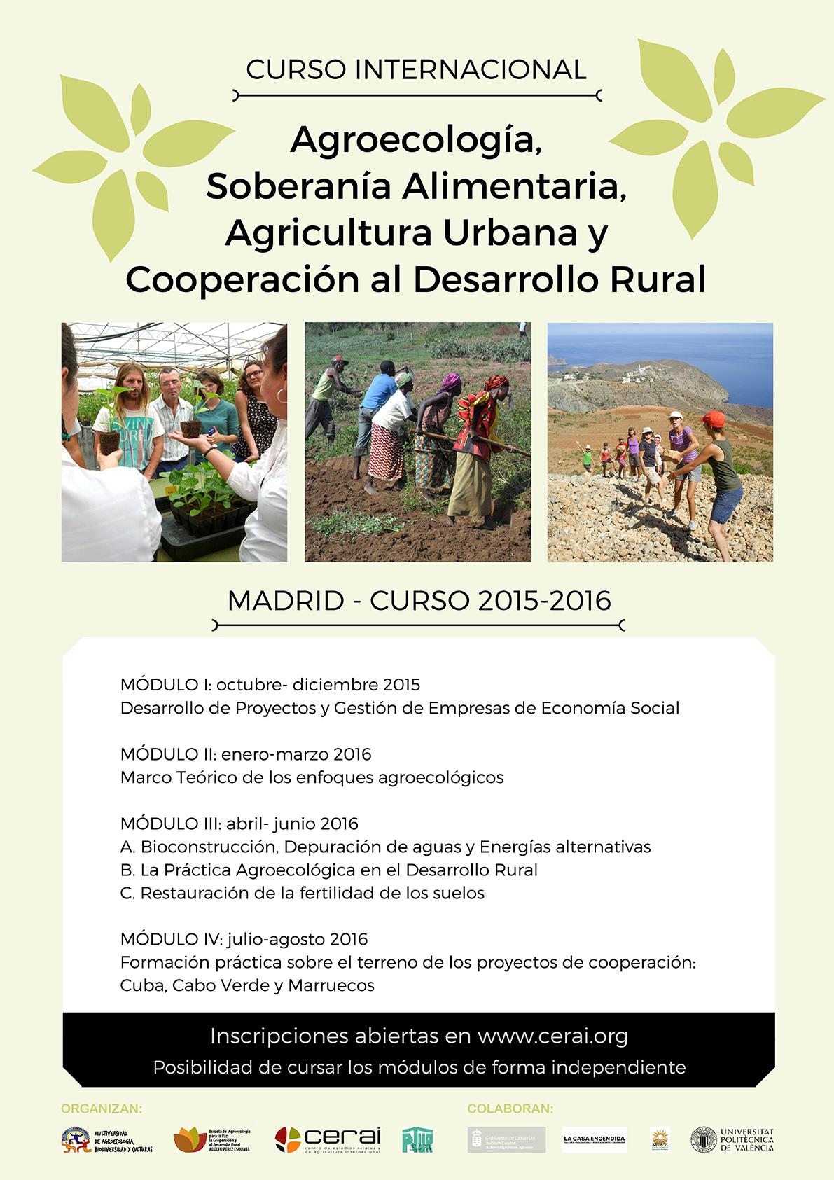 curso madrid 2015-2016