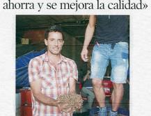 Entrevista en la Comarca (1)