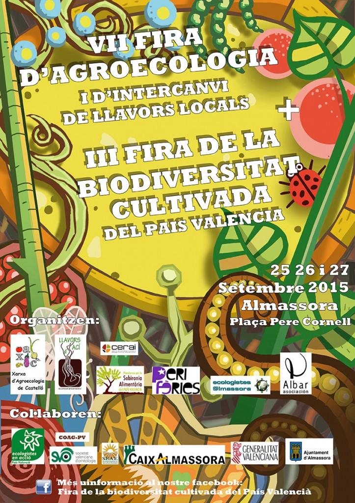 cartel-feria-biodiversidad-PV-2015
