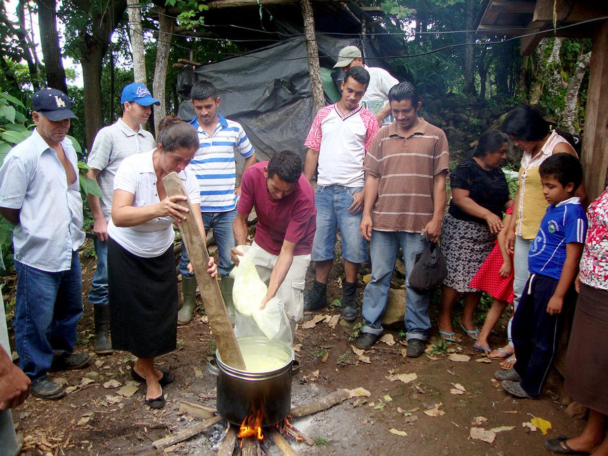 Empleo en CERAI: Técnico de proyectos para El Salvador