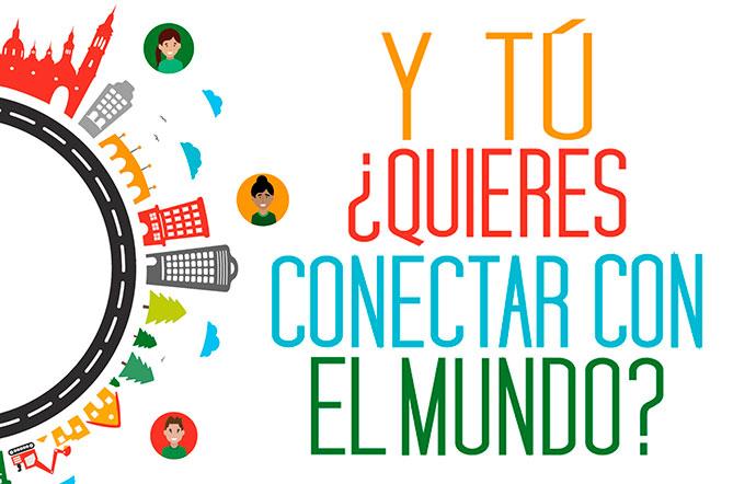 """La FAS lanza la campaña """"Estamos conectad@s"""""""