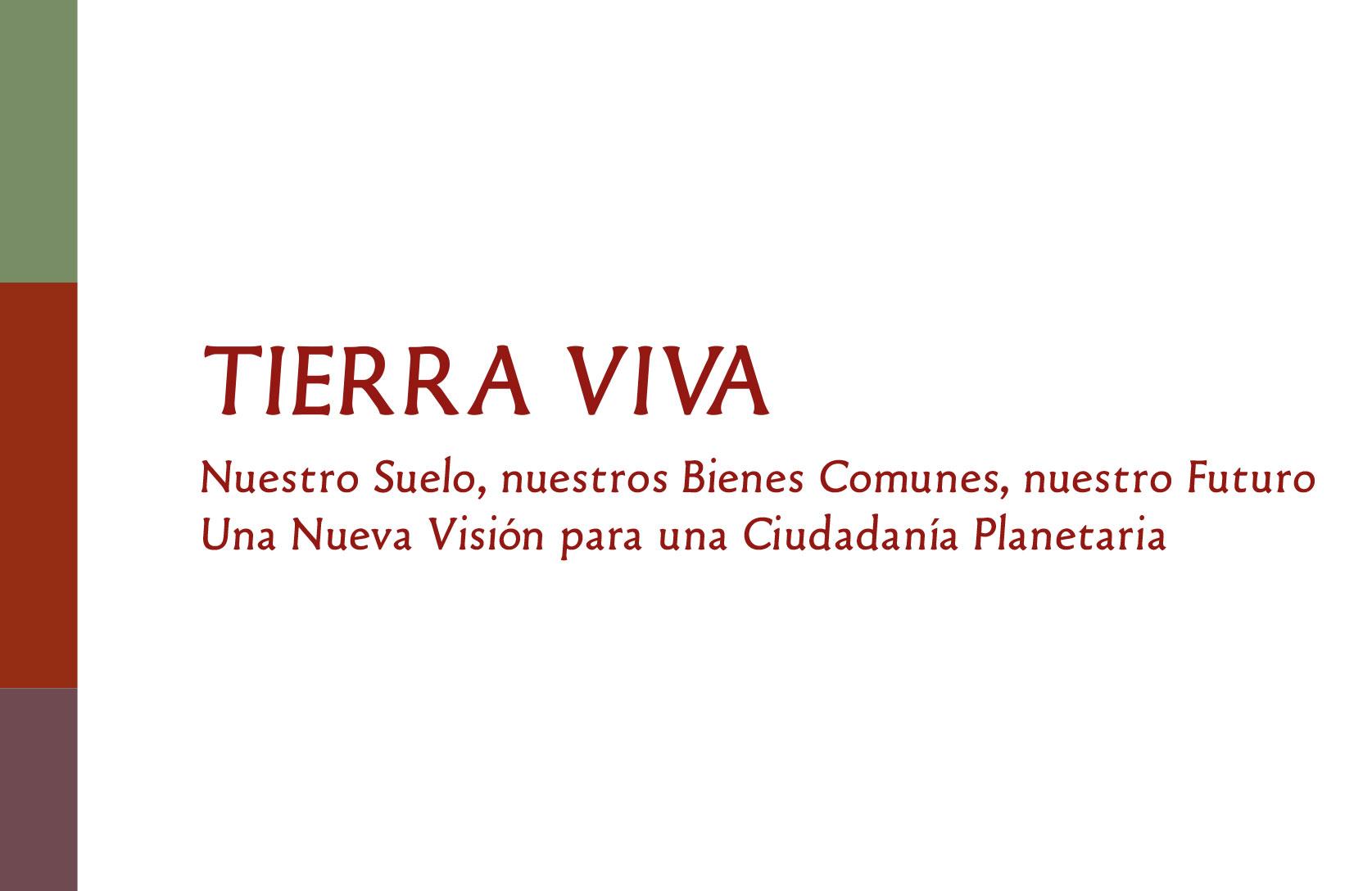 Terra Viva: en la Expo 2015 de Milán