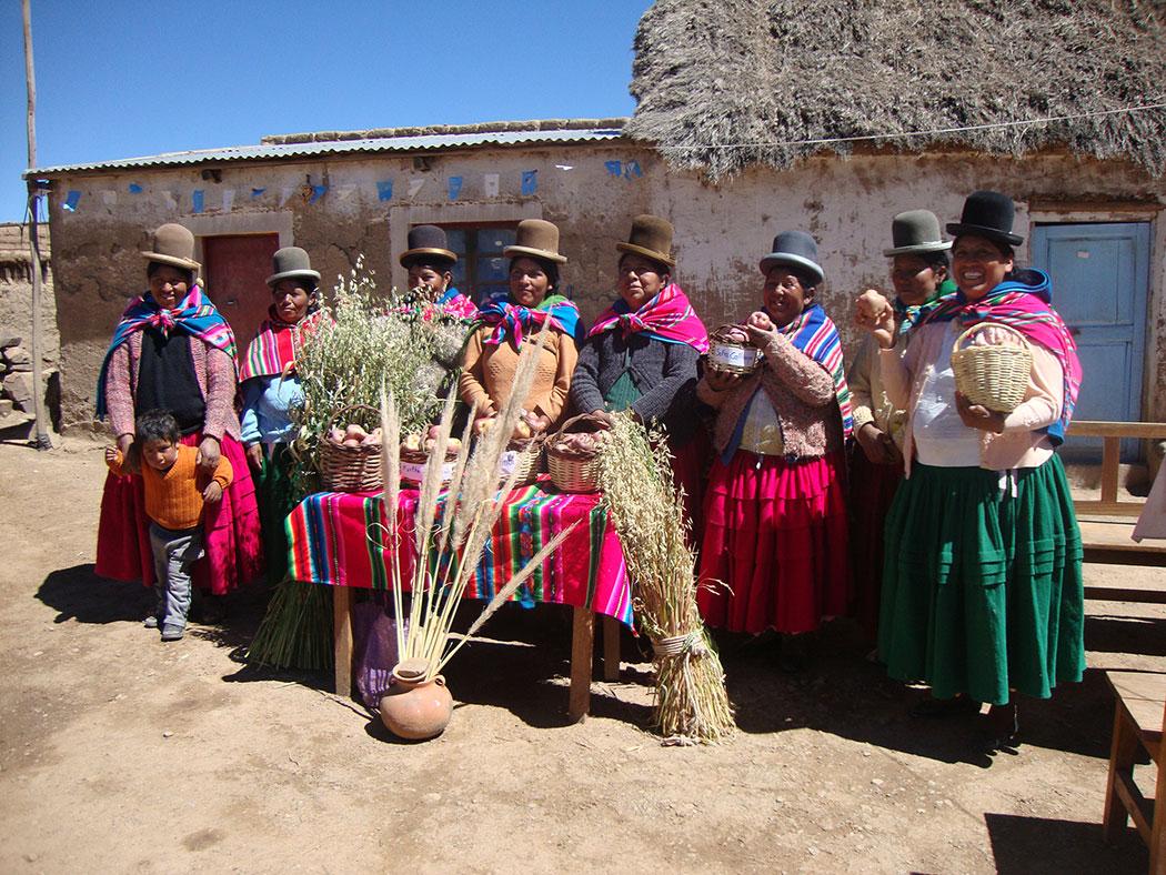 Calamarca_Bolivia