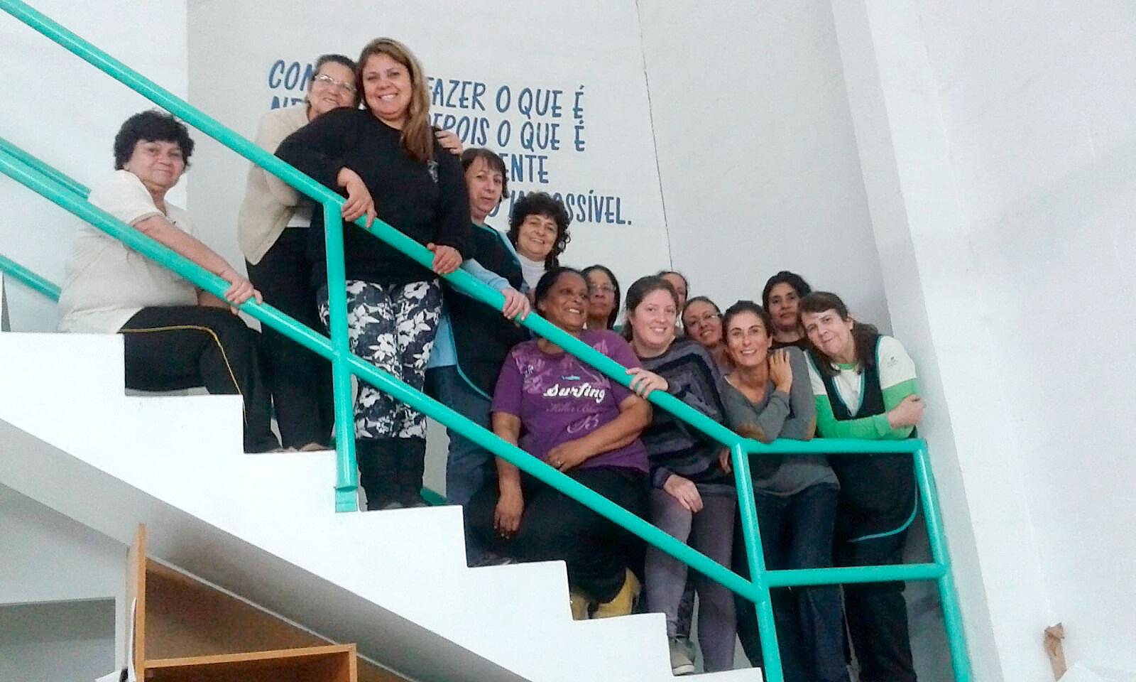 CERAI reafirma su compromiso con la cooperativa brasileña de algodón ecológico 'Justa Trama'