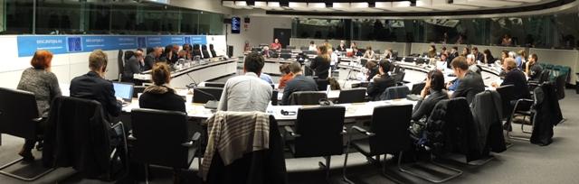 Acaparamiento y concentración de tierras en Europa