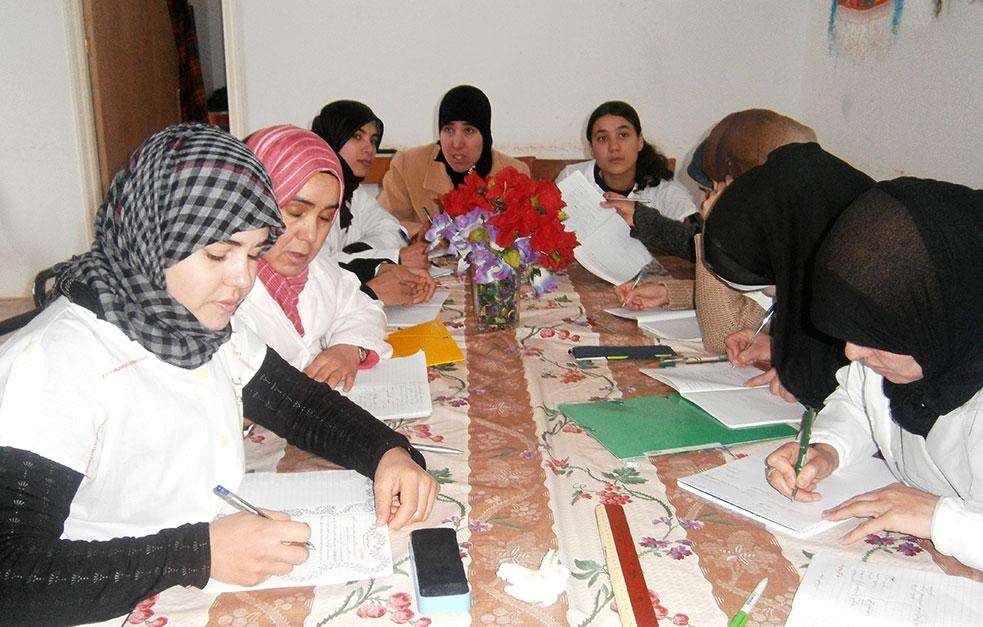 CERAI inicia un proyecto en Alhucemas (Marruecos) para fortalecer el emprendimiento rural femenino