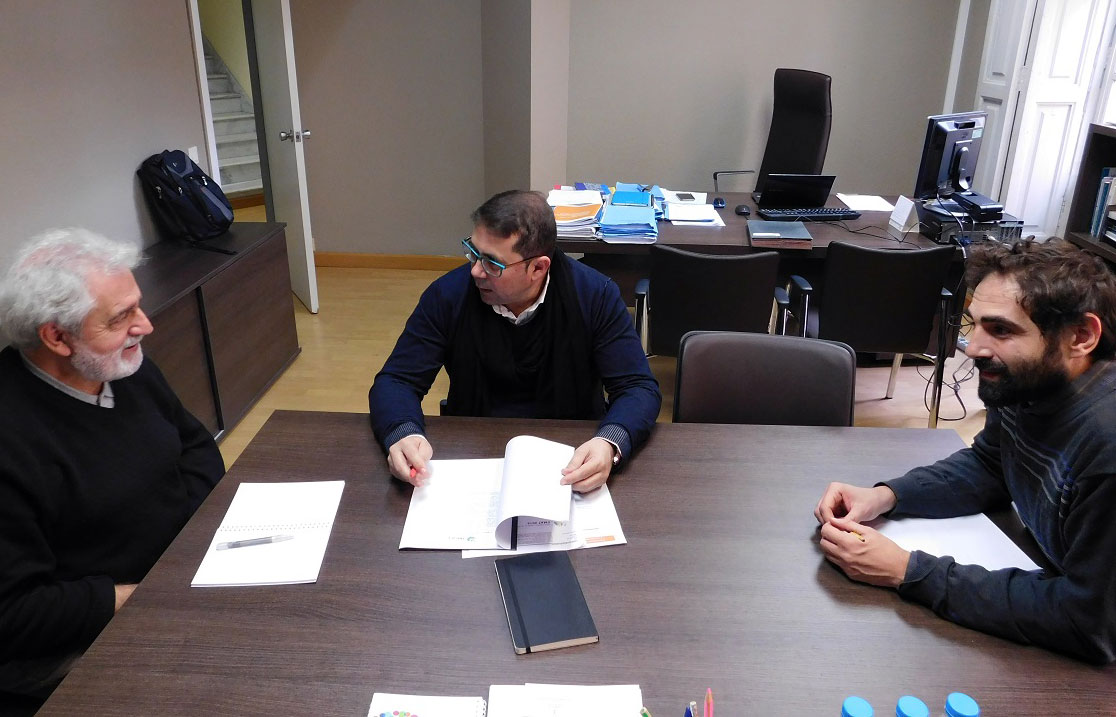 La cooperación valenciana apoya la celebración del FMAT 2016
