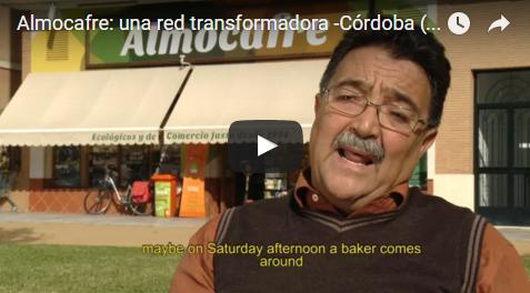 Almocafre: una red transformadora -Córdoba (España)