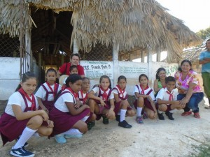 Cuba-Círculos interés agroecología