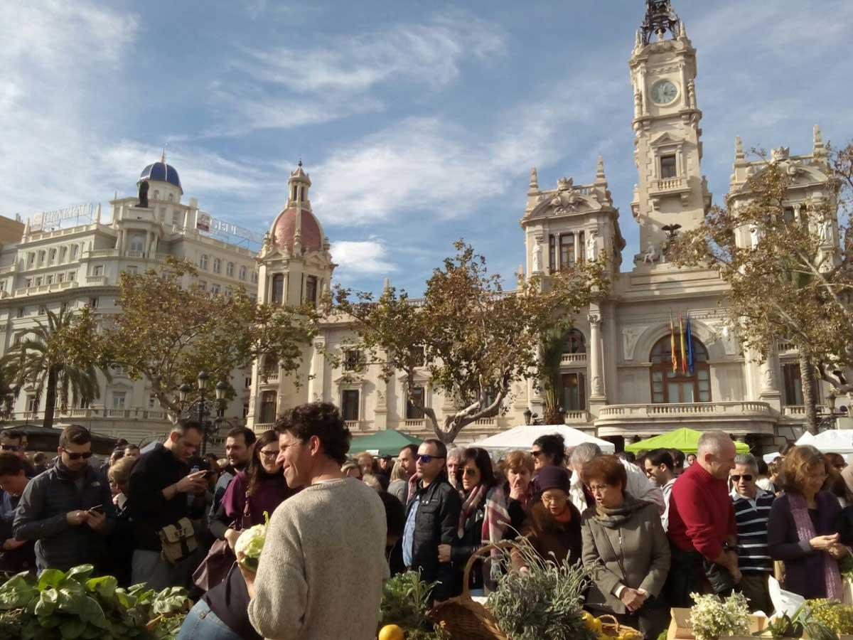 CERAI formará parte del Comité Científico y Social impulsado en Valencia como Capital Mundial de la Alimentación