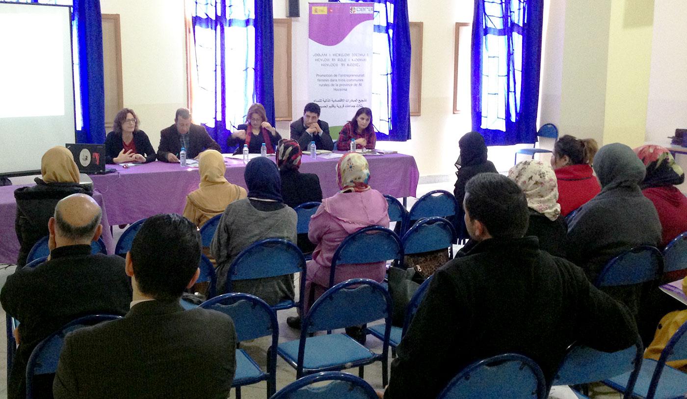 CERAI inicia un nuevo proyecto en Marruecos para el fomento del empleo femenino en el sector agroalimentario