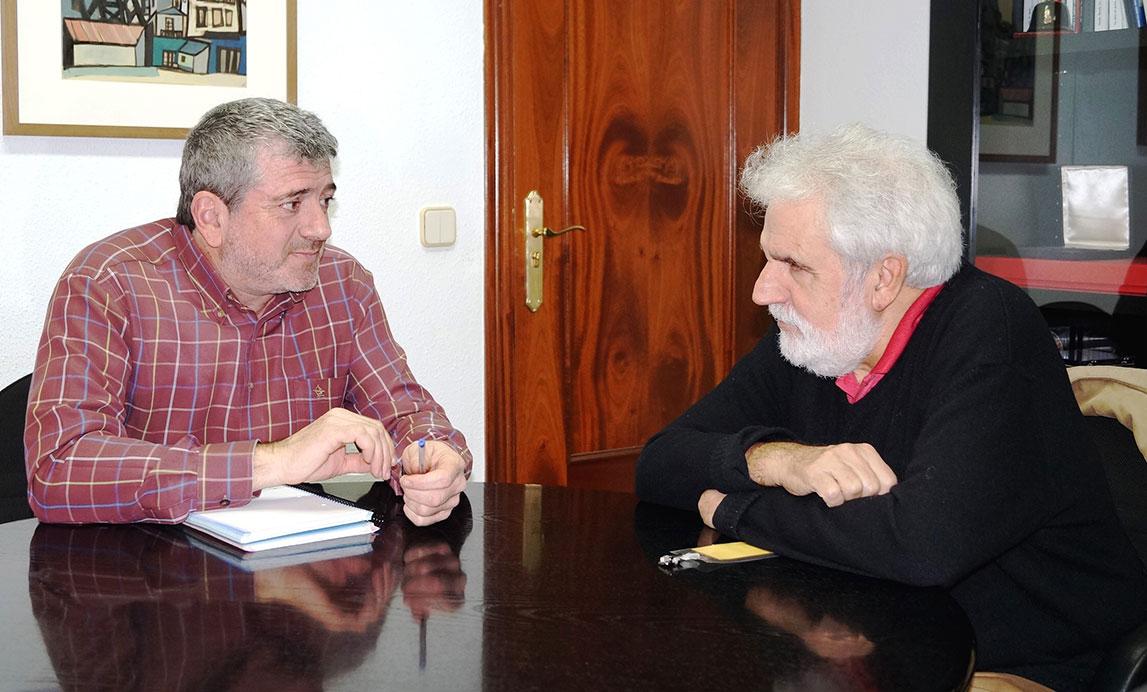 La Diputación de Valencia colaborará con CERAI en el Foro Mundial de Acceso a la Tierra
