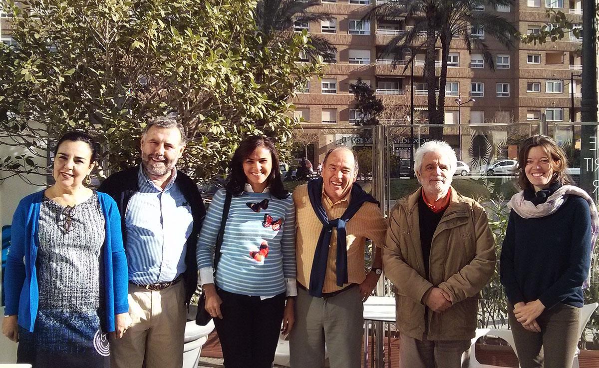 El FMAT recibe el apoyo de los expertos en agroecología Miguel Altieri y Clara Nicholls