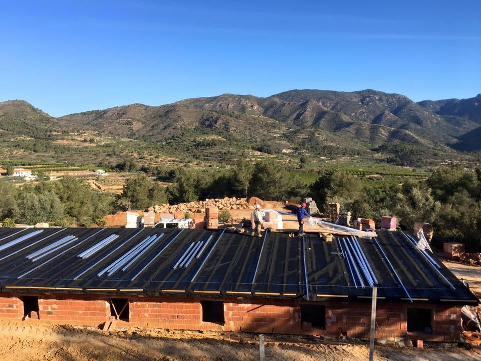 El proyecto de ecoturismo 'Mar de Fulles' financiará su instalación fotovoltaica de manera participativa