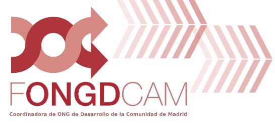 CERAI se une a la Red de ONGD de Madrid