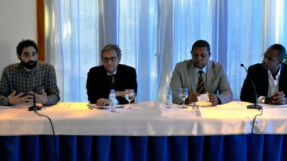 Iniciamos en Cabo Verde un proyecto para promover el turismo sostenible