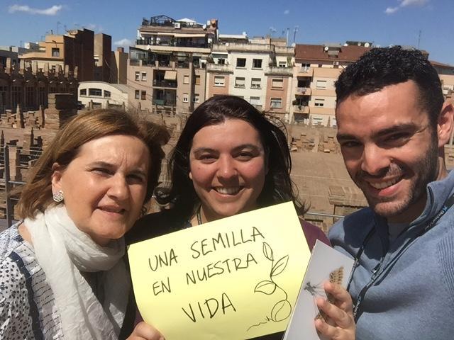 Dos empleados de La Caixa participarán como voluntarios en un proyecto de CERAI en Bolivia