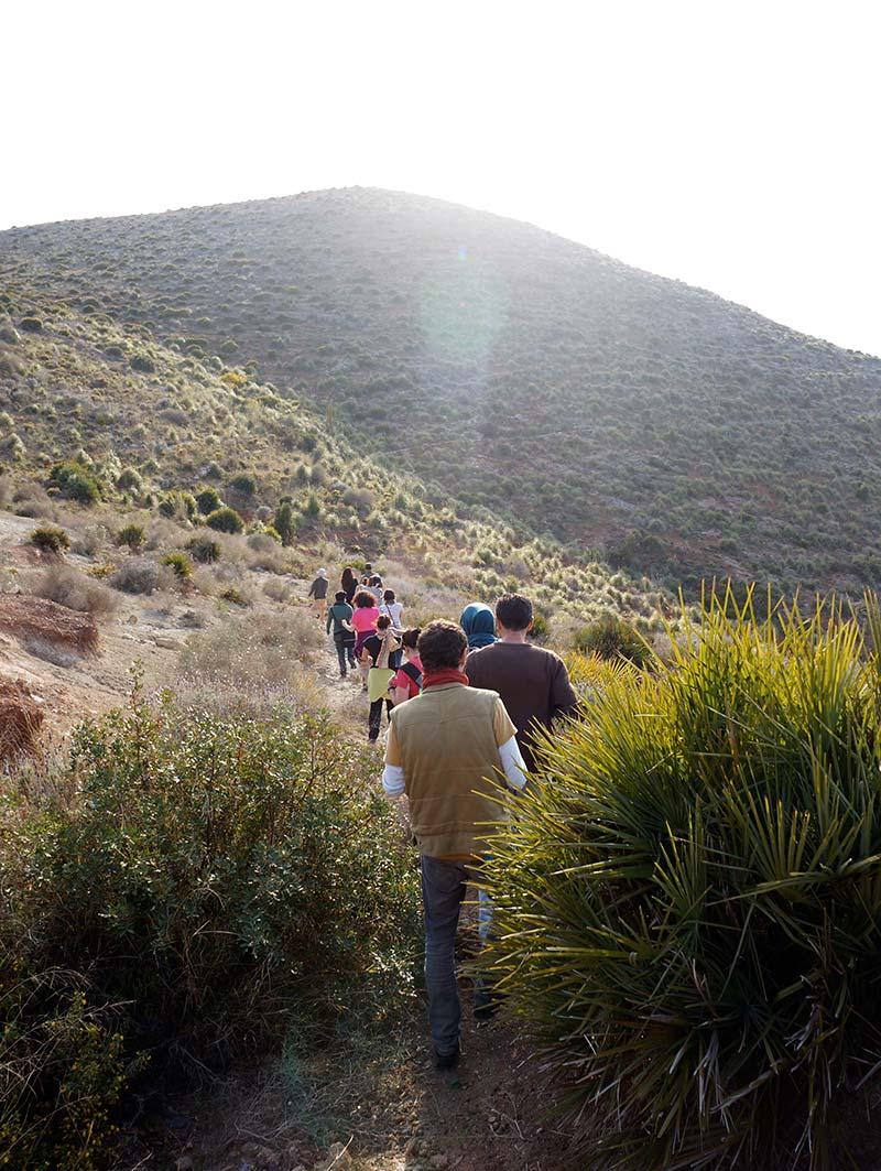 Explorar el Marruecos más auténtico