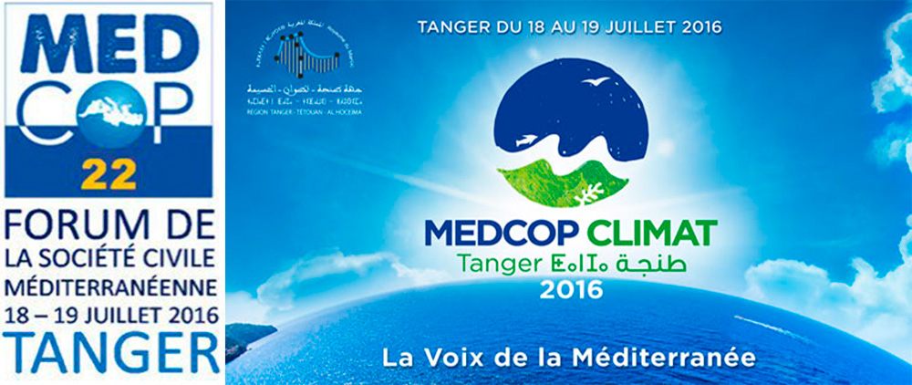 CERAI participa en el foro mediterráneo sobre el clima 'MedCOP Climat'