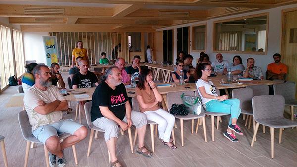 Se crea el Mercado Social en Alicante, Castellón y Valencia