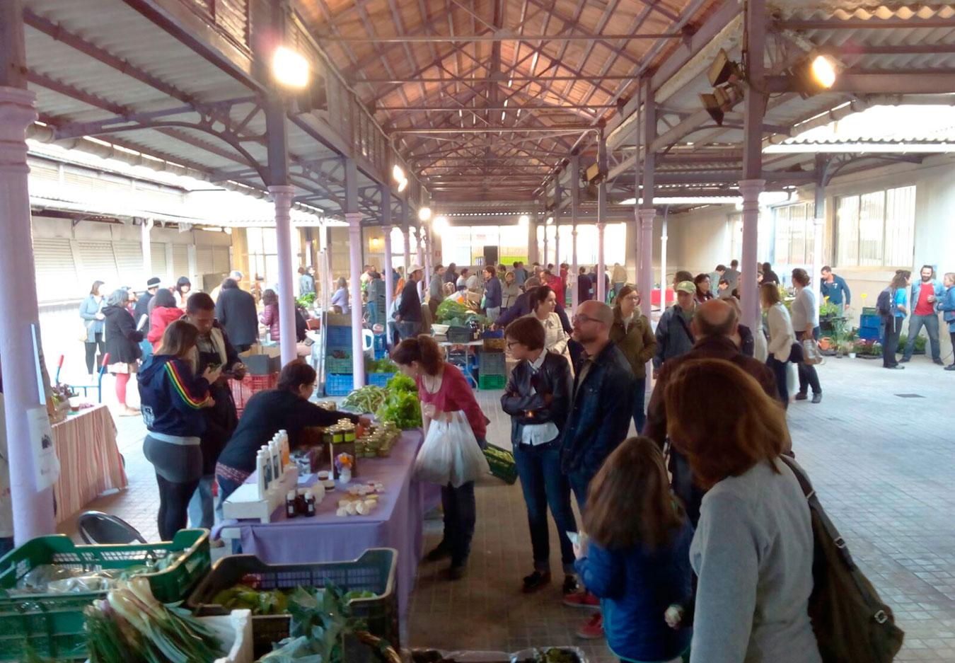 CERAI colabora con el ayuntamiento de Valencia en la definición de una política alimentaria sostenible