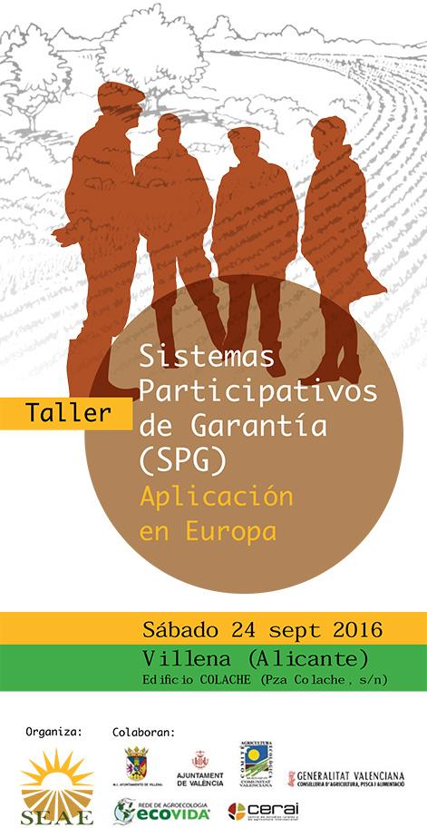 Taller-SPG-Villena