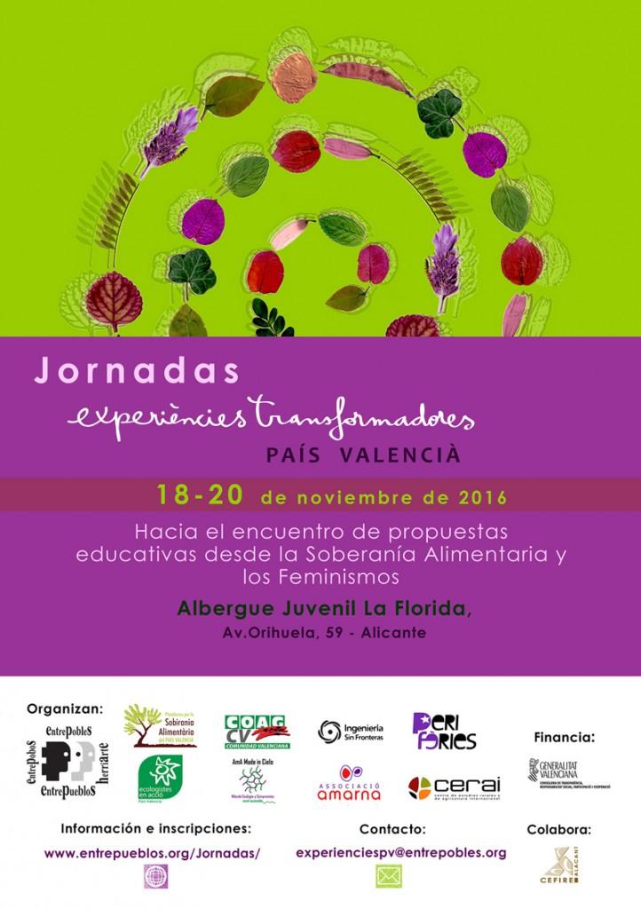 CARTEL-Jornadas-experiencias-transformadoras-Alicante-