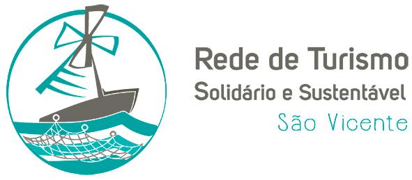 Imagen de marca de la Red de Turismo Solidario y Sostenible de Sao Vicente