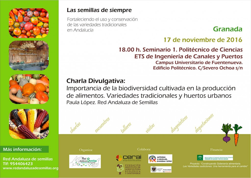 Charla-sobre-variedades-tradicionales-y-huertos-urbanos-Granada