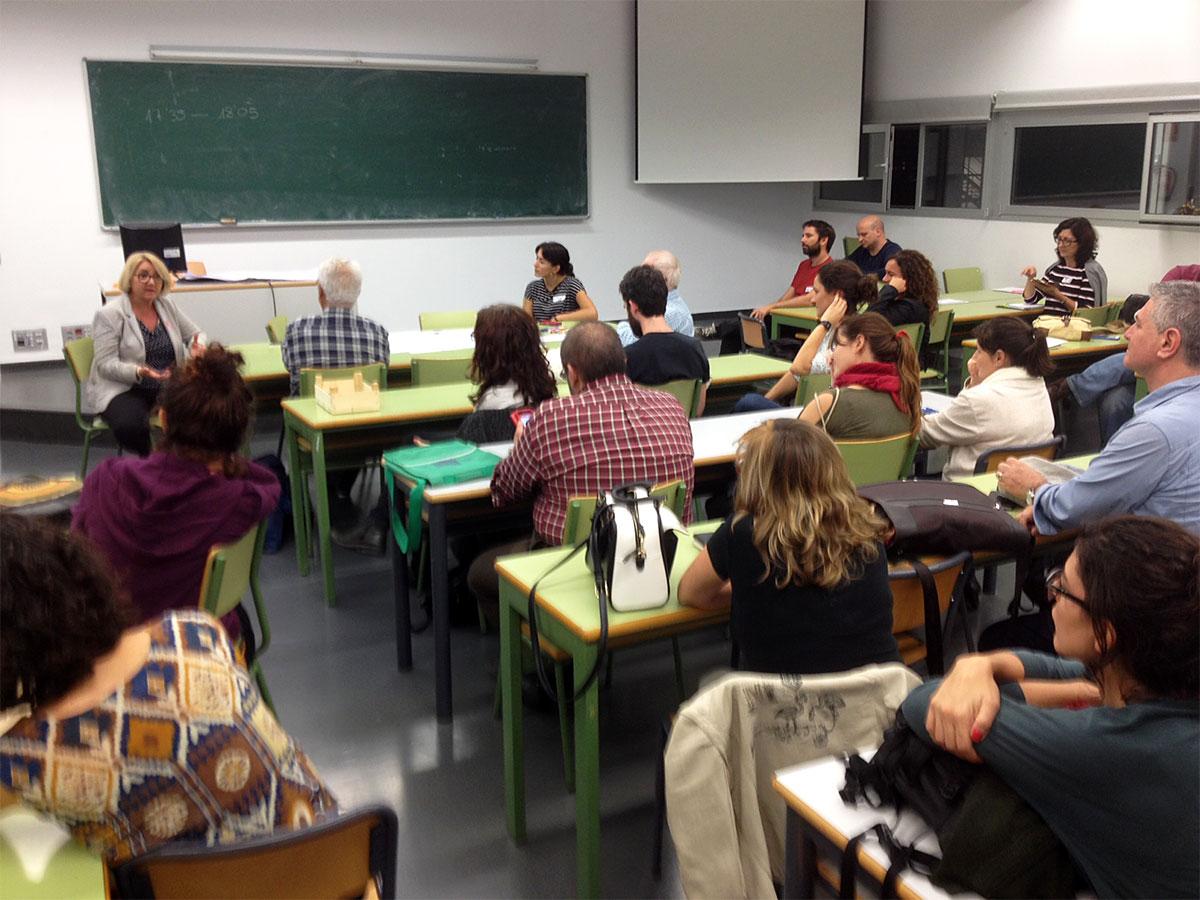 El Consejo Alimentario de Valencia empieza a dotarse de objetivos y criterios de funcionamiento