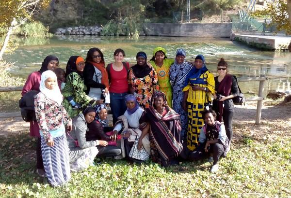 III Encuentro de Mujeres Africanas y del Mundo en España