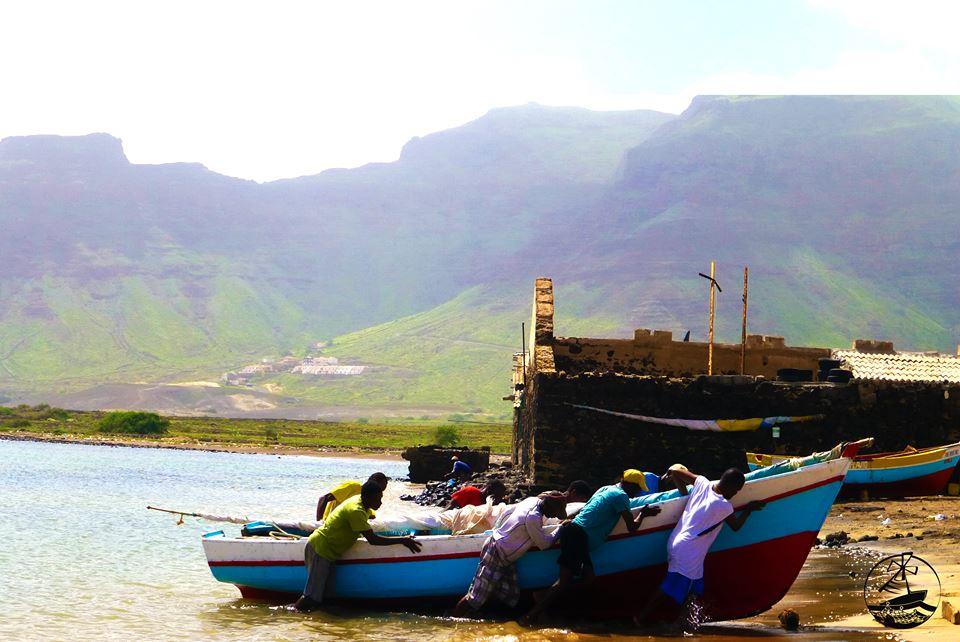 La Red de Turismo Solidario y Sostenible de São Vicente (Cabo Verde) inicia el diseño de las rutas solidarias